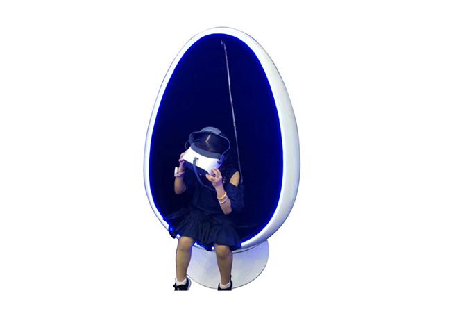 心理VR放松减压系统(标准版)